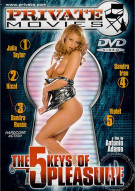 5 Keys of Pleasure, The Porn Movie