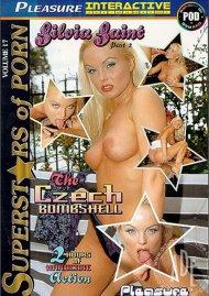 Superstars of Porn: Silvia Saint Part 2 Porn Movie