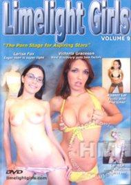 Limelight Girls 9 Porn Video