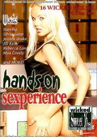 Hands on Sexperience Porn Movie