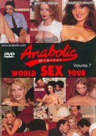World Sex Tour 7 Porn Video