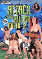 Attack Of The Killer MILFs 2 Porn Movie