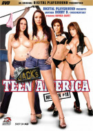 Teen America: Mission #18 Porn Movie