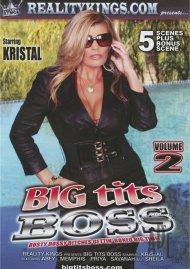 Big Tits Boss Vol. 2 Porn Movie