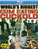 Worlds Biggest Cum Eating Cuckold Blu-ray