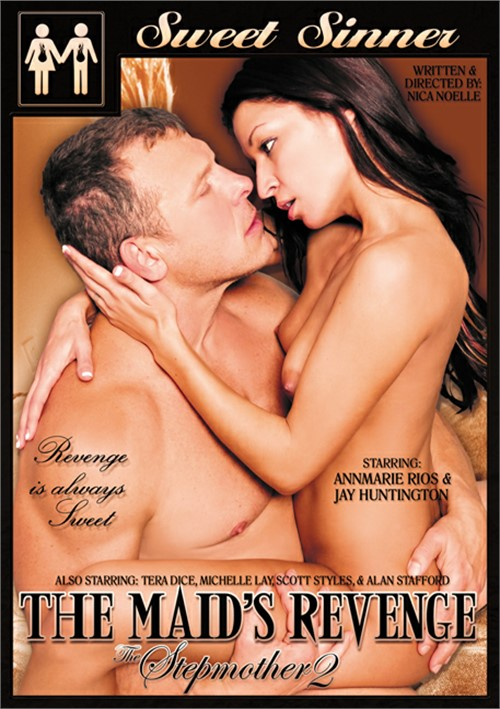 Stepmother 2, The: The Maids Revenge
