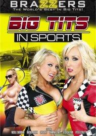 Big Tits in Sports Porn Movie
