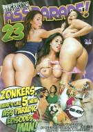 Assparade 23 Porn Movie