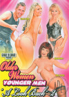 Older Women, Younger Men: A Look Back Vol. 2 Porn Movie
