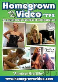 Homegrown Video 792 Porn Movie