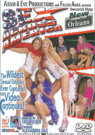 Sex Across America - Second Stop: New Orleans Porn Video