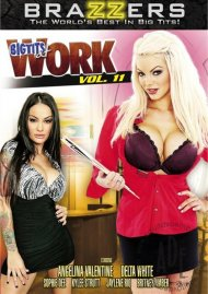 Big Tits At Work Vol. 11 Porn Movie