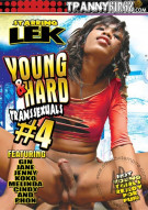 Young & Hard Transsexuals #4 Porn Movie