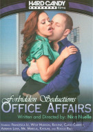 Office Affairs Porn Movie