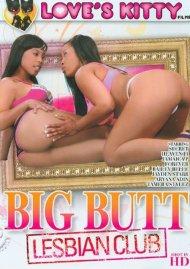 Big Butt Lesbian Club Porn Video