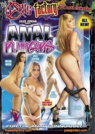 Anal Plungers Porn Movie