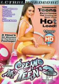 Cream In My Teen #3 Porn Video