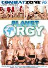 Planet Orgy Porn Movie
