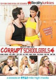 Corrupt Schoolgirls 4 Porn Video
