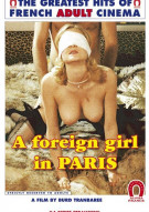 Foreign Girl In Paris, A (English) Porn Video