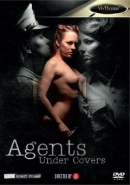 Watch Agents Under Covers Video On Demand from Viv Thomas!