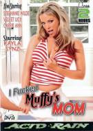 I Fucked Muffy's Mom Porn Video