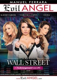 Screwing Wall Street:The Arrangement Finders IPO Porn Movie