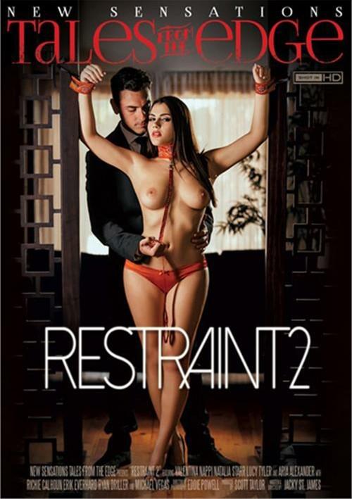 Воздержание #2 / Restraint #2 (2015) DVDRip