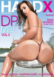 Watch DP Me Vol. 3 HD Porn Video from HardX.