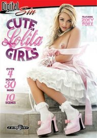 Cute Lolita Girls Porn Video from Digital Sin.