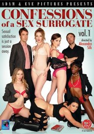 Confessions Of A Sex Surrogate Vol. 1 Porn Movie