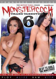 Monstercock Trans Takeover 6 Porn Video