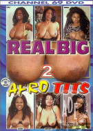 Real Big Afro Tits 2 Porn Video