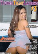 Young Tight Latinas #3 Porn Movie