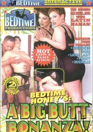Big Butt Bonanza, A Porn Movie