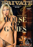 House of Games Porn Video