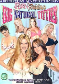 Big Natural Titties Porn Movie