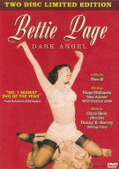 Bettie Page: Dark Angel - Limited Edition Porn Movie