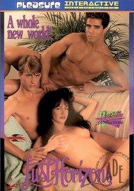 Lust Horizons Porn Movie
