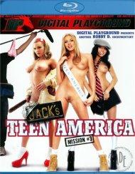 Teen America: Mission #3 Porn Movie