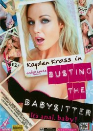 Busting the Babysitter Porn Video