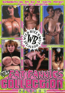 Fat Fannies Collection, The (5-Pack)  Porn Movie