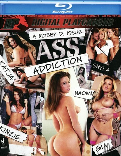 Ass Addiction