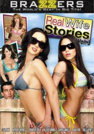 Real Wife Stories Vol. 3 Porn Movie