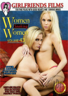 Women Seeking Women Vol. 43 Porn Video