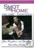 Shot At Home Vol. 13 Porn Movie