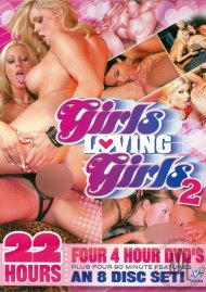 Girls Loving Girls 2 Porn Movie