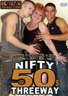 Nifty 50s Threeway  Porn Movie