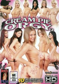 Cream Pie Orgy 12 Porn Video