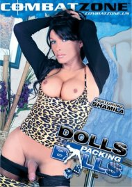 Dolls Packing Balls Porn Video